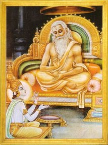 Sage Vasishta