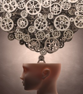 © Kts | Dreamstime.com - Thinking Machine Photo