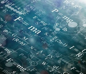 13186929-Background-with-physical-formulas--Stock-Vector-physics-scientific-equation