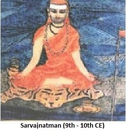 Sarvajnatman